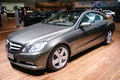 Mercedes-Benz E-classe Coupe (107617 b)